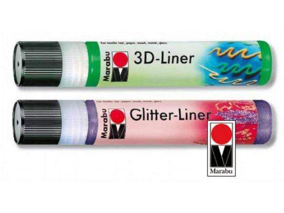 Marabu Effect Liners
