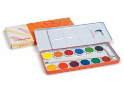Stockmar opaque paint set