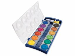 Pelikan K12 opaque paint set