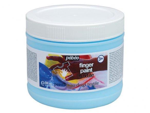 Pebeo Textilfingermalfarbe Finger Paint Textile