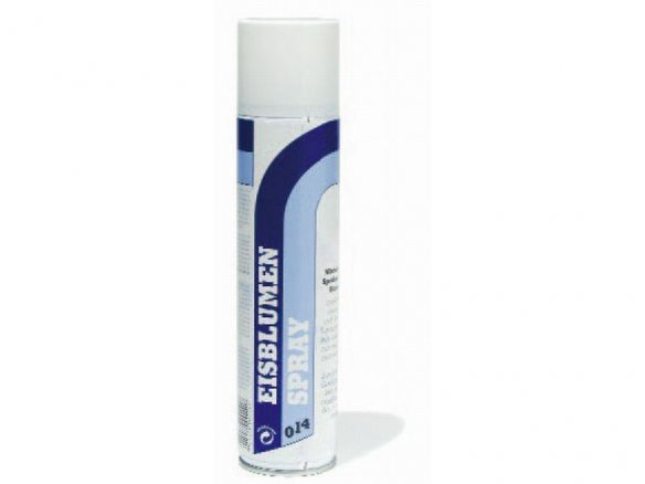 Spray de barniz escarchado Aerodecor (014)
