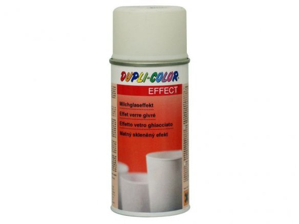 Dupli-Color frozen glass effect spray