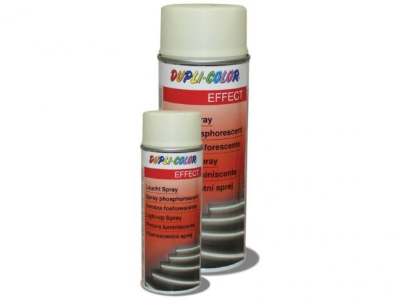 Spray fosforescente Dupli Color, luminiscente