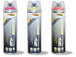 Colormark Allroundmarker fluo spray