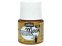Pebeo Fantasy Moon Hammerschlag-Effektfarbe