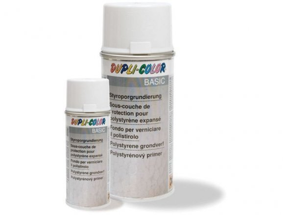 Dupli Color polystyrene primer spray