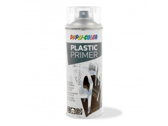 Dupli Color plastic primer spray