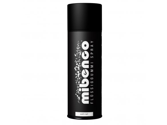 Mibenco liquid rubber SPRAY
