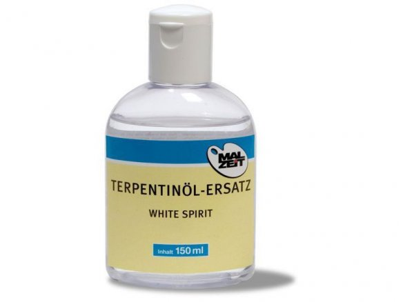 White Spirit oil of turpentine substitute