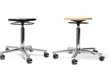 Modulor work stool