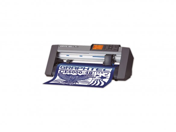 Graphtec CE6000-40 cutting plotter PLUS