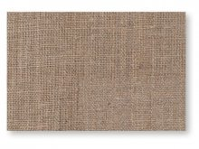 Linen fabric L, raw