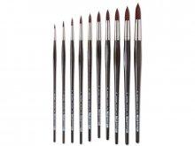 da Vinci Top-Acryl paintbrush, round