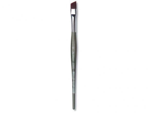 Da Vinci hobby brush Forte, slanted