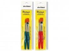 Set pennelli per principianti Da Vinci Primo