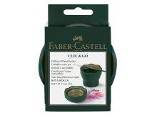 Faber-Castell faltbarer Wasserbecher Clic & Go