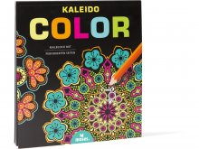 Kaleido Color colouring book