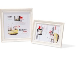 Hiddensee interchangeable picture frame, wood