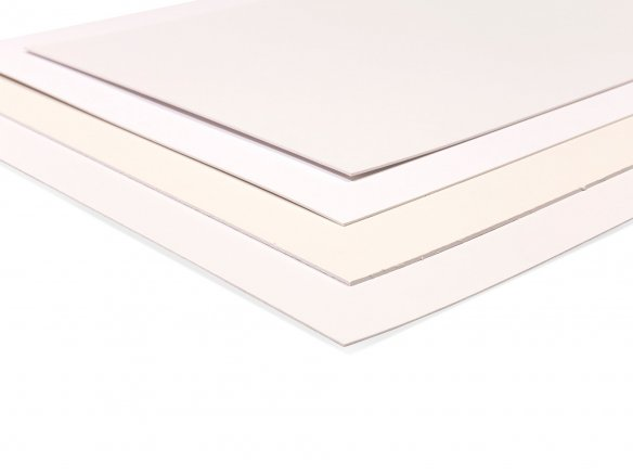 Kurator self-adhesive board, pH neutral