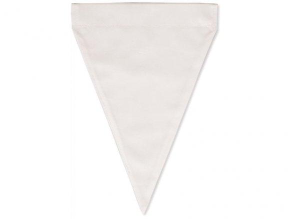 Cloth pennant
