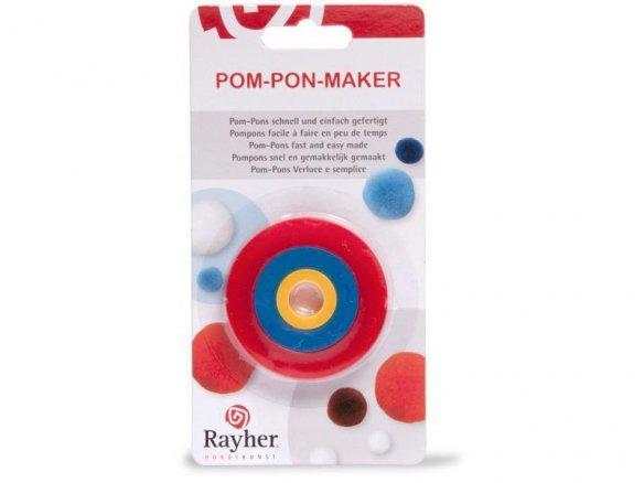 Pompon-Maker