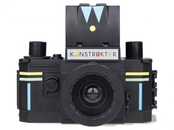 Lomography Konstruktor DIY Kit, SLR-Kamera-Bausatz