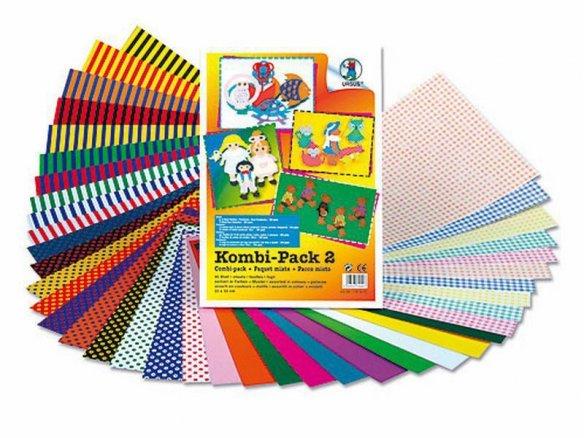 Hobby kit ''combi-pack 2''