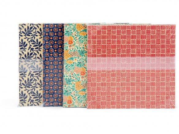 Fogli pieghevoli di carta Varese per origami