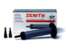 Zenith paper drill
