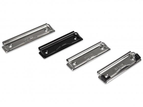 Metal clipboard clip
