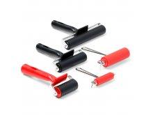 Inking roller (brayer)
