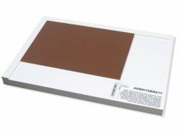 Piano per stampa linoleografica