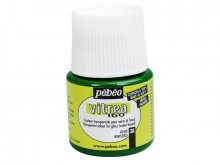 Pebeo Vitrea 160 glass paint, frosted colours