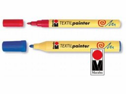 Marabu Textil Painter fabric pen