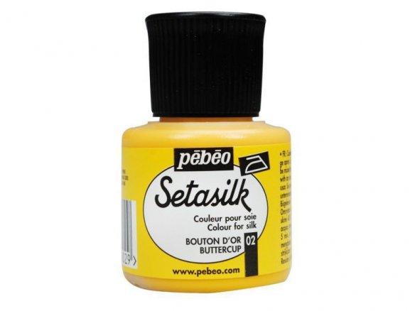 Pebeo Setasilk silk paint