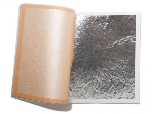 Foglie d'argento