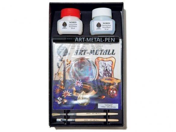 Blattmetall Set
