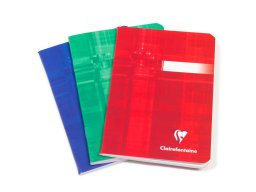 Clairefontaine METRIC school notebook