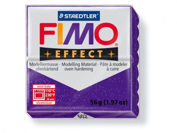Fimo Effect modelling clay, coloured