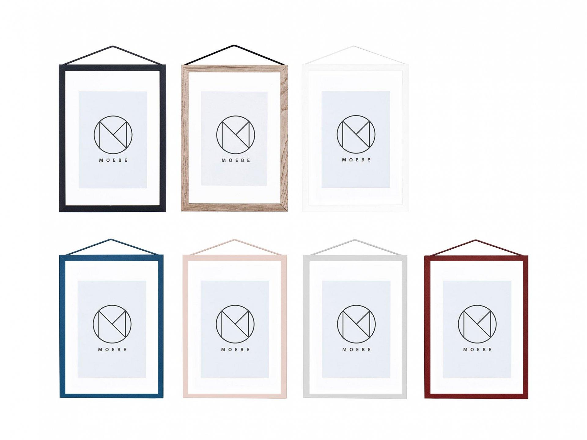 Moebe Rahmen Frame online kaufen | Modulor Online Shop