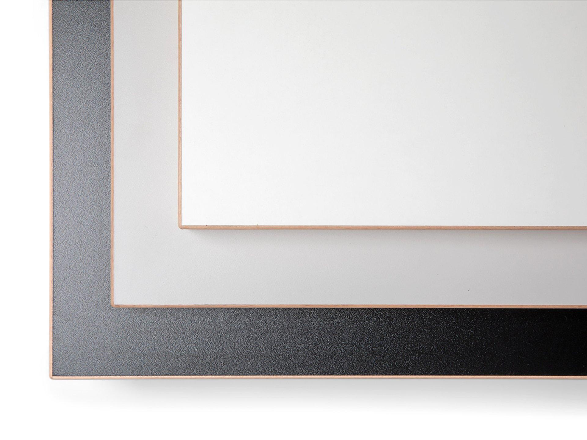 Tischplatte  Melamin Tischplatte günstig bestellen | Modulor