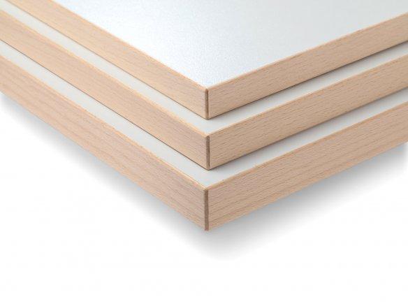 Gut gemocht Melamin Tischplatten im Zuschnitt oder Standardformat günstig UX25