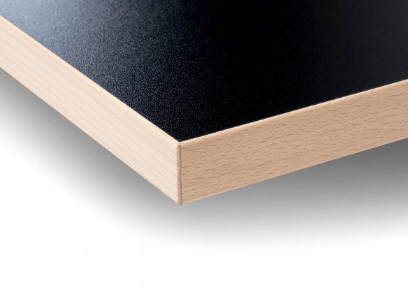 Buy Melamine tabletop as custom cutting or standard format