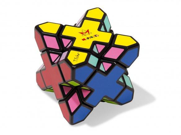 Meffert's Skewb Xtreme puzzle