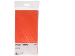 Paper Poetry Neon wrapping tissue