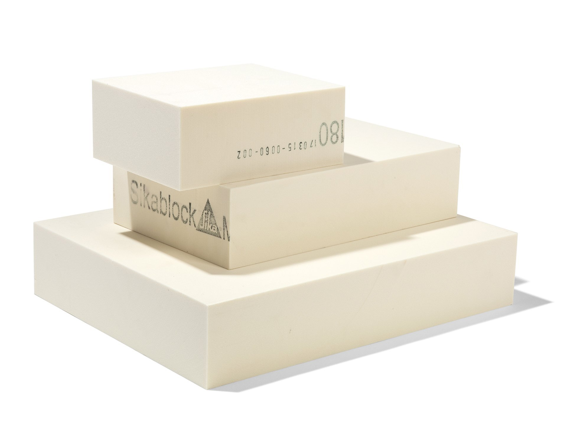 Buy Styrofoam, light blue, untrimmed online at Modulor