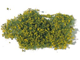 Heki fleece foliage, coloured