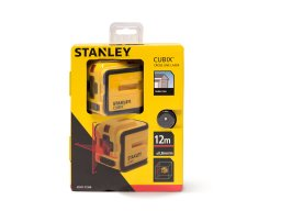 Stanley Cubix STHT1-77340 cross-line laser