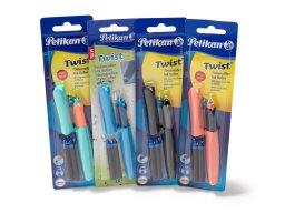 Pelikan Twist R457 rollerball pen M