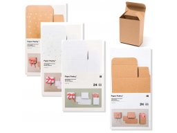 Paper Poetry gift boxes